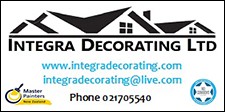 Integra Decorating